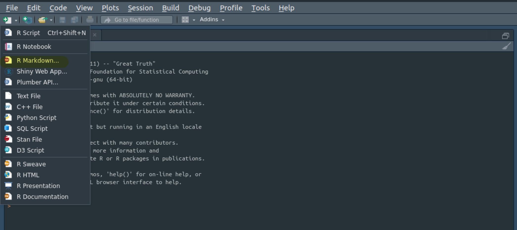 ノート: R Markdown: HTML編